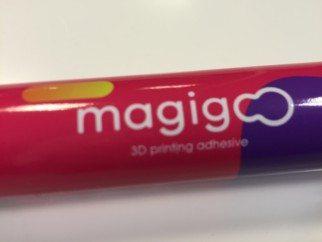 Magigoo 3dprinting adhesive