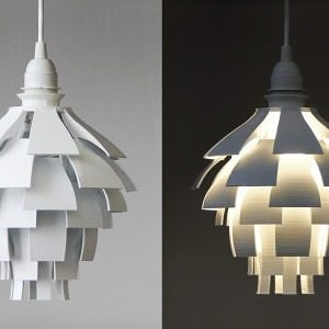 artichoke lamp shade_combined