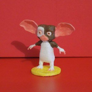 3d printed gizmo