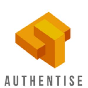 authentise partners logo